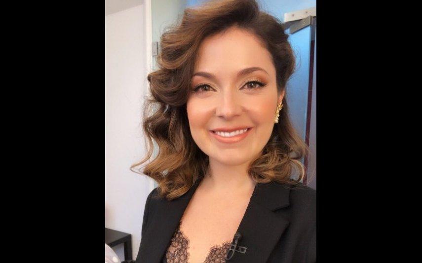 Sofia Baltar diz que Gabriela Barros tem problemas de autoestima
