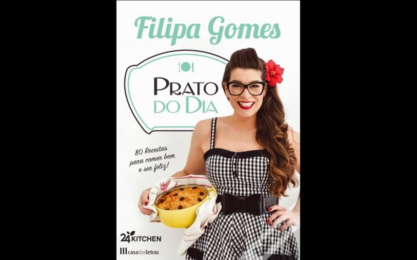 Livro Filipa Gomes, 17,91 euros