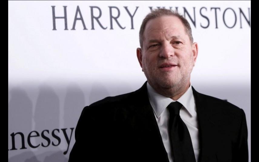 8. Harvey Weinstein