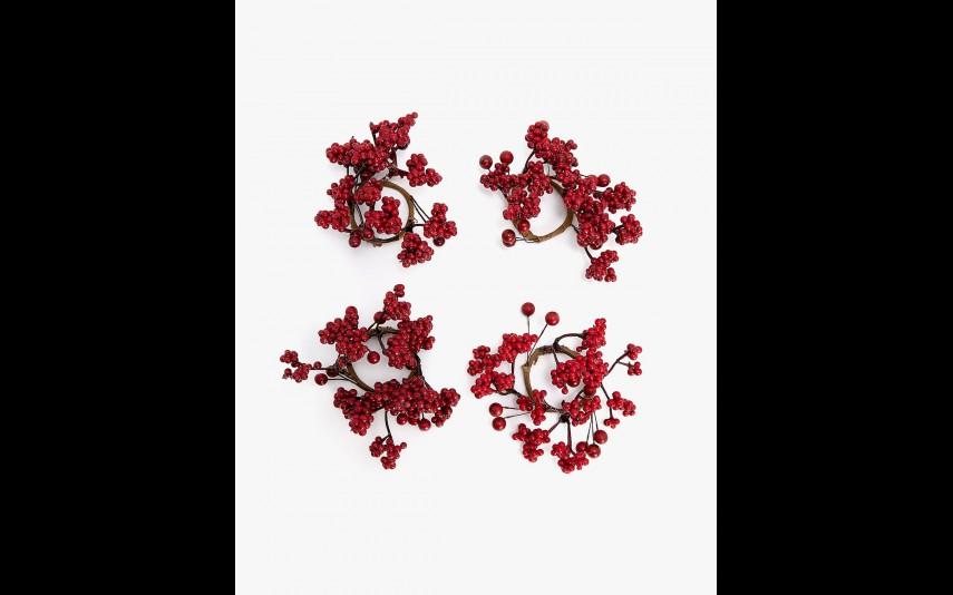 Argola para guardanapo, Zara Home - 9.99 euros
