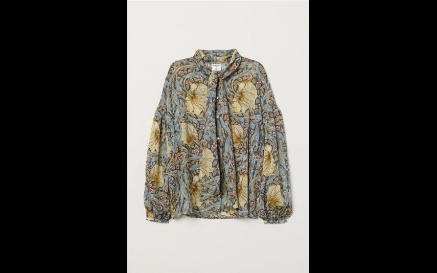 Blusa, H&M - 9.99 euros