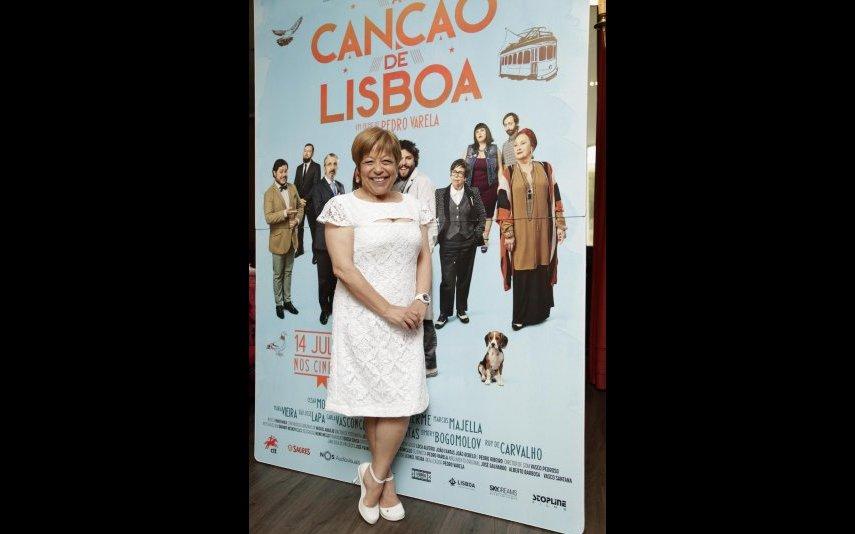 Maria Vieira