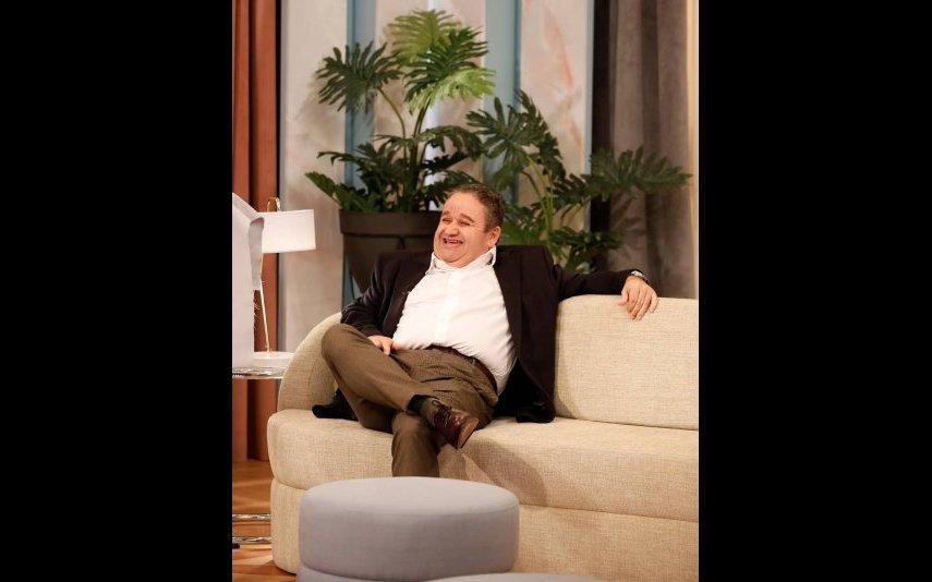 Fernando Mendes n'O Programa da Cristina