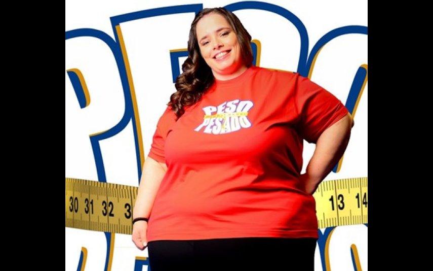 Concorrente Peso Pesado
