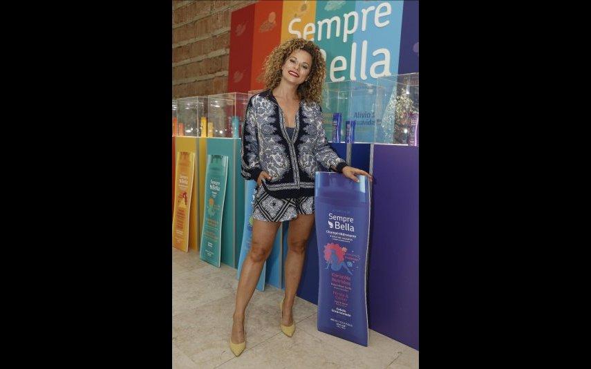 Rita Mendes, SempreBella