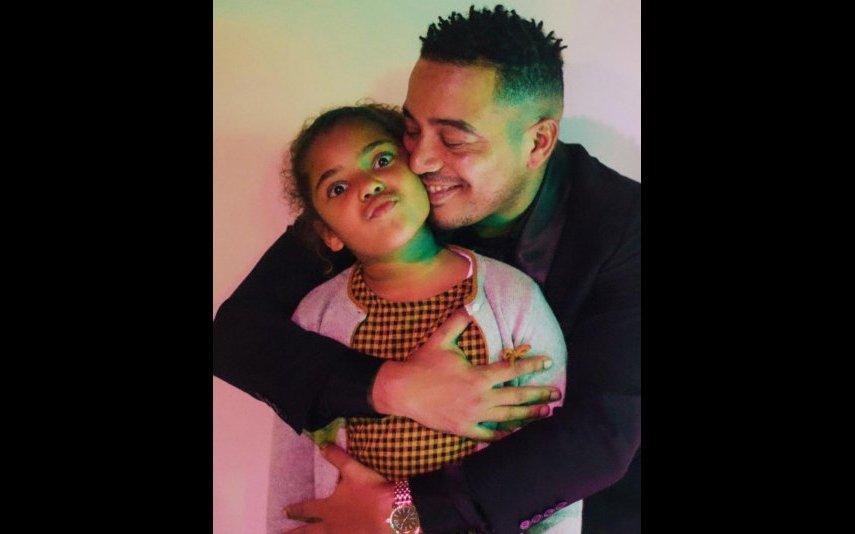 Virgul e a filha