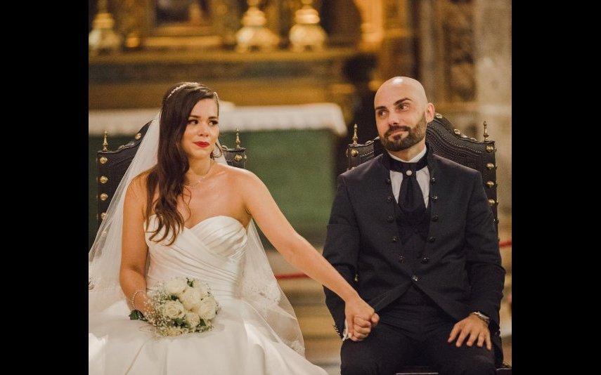 Casamento dos artistas
