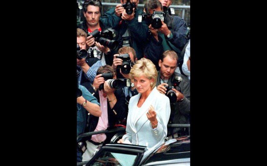 Ex-companheira do príncipe Carlos