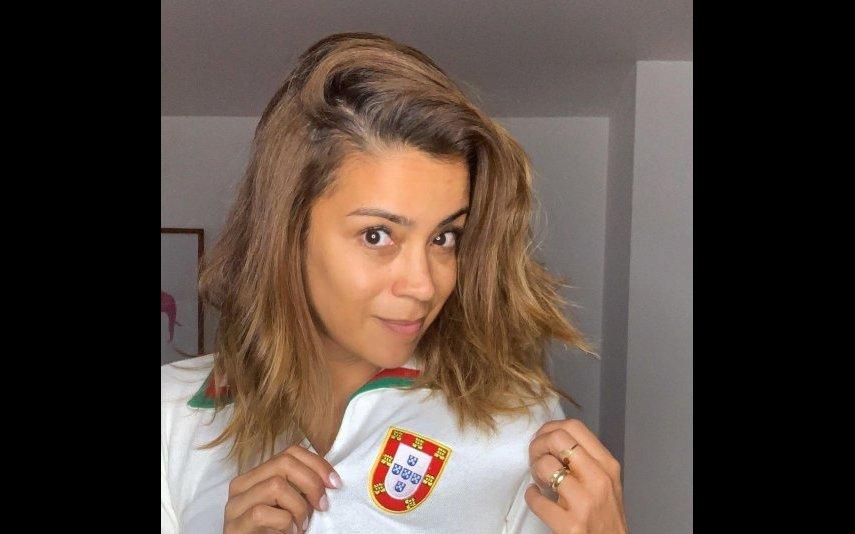 Rita Ferro Rodrigues vai coordenar dois projetos no 11, o canal da Federação Portuguesa de Futebol