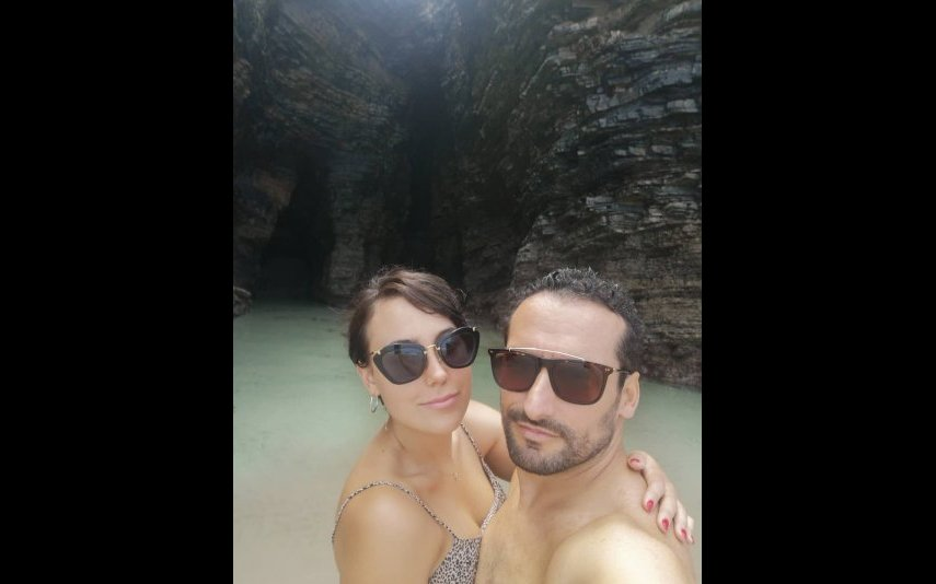 Ivana e Carlos