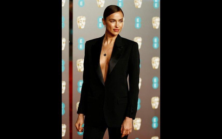 Irina Shayk poderá lançar um livro sobre Bradley Cooper