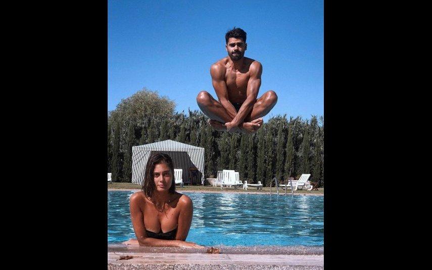 Filipa Nascimento e Duarte Gomes estão apaixonados