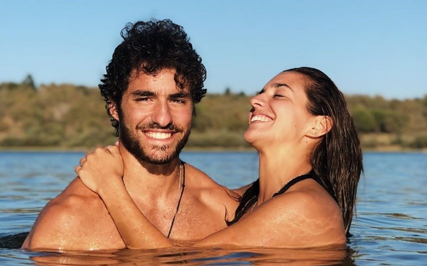 José Condessa e Bárbara Branco namoram há pouco mais de um ano