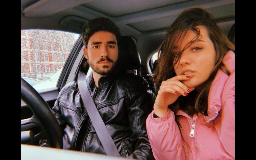 Ator vai para o Brasil gravar uma novela e namorada fica em Portugal