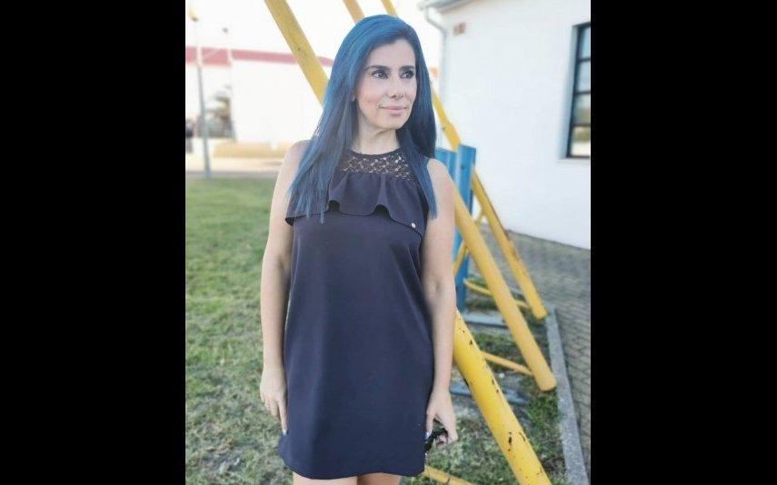 Lara Afonso publicou texto emocionado