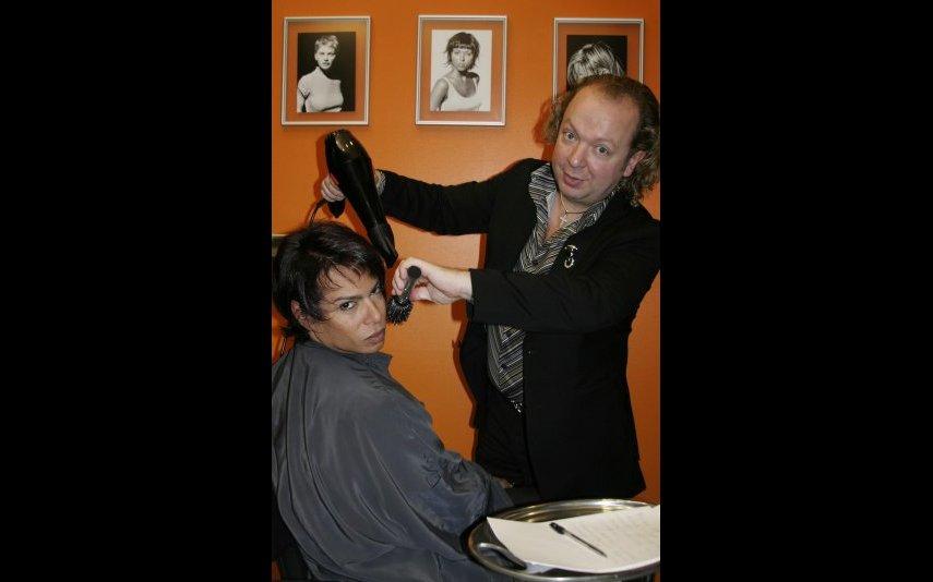 Castelo Branco e o cabeleireiro foram amigos durante anos