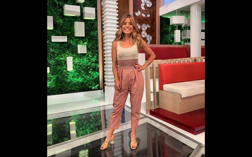 Isabel Silva é novo reforço do Você na TV!