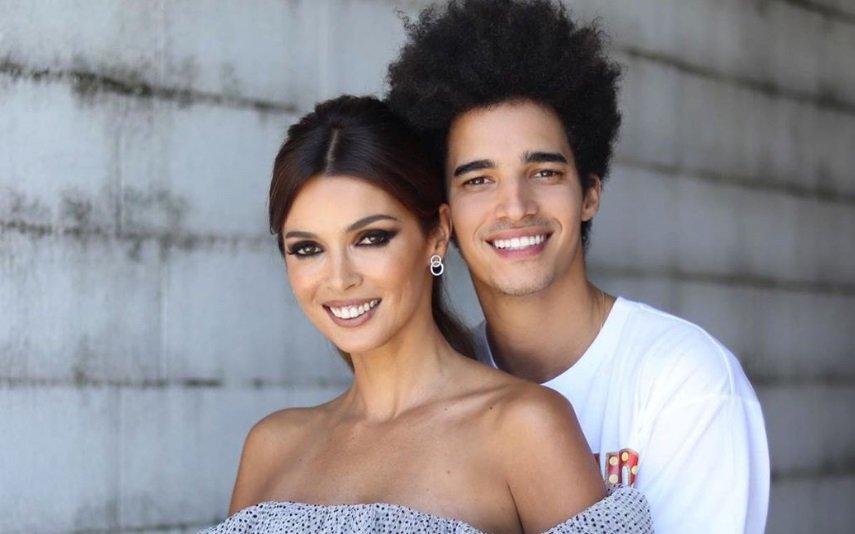 Maria Cerqueira Gomes e Luís Borges