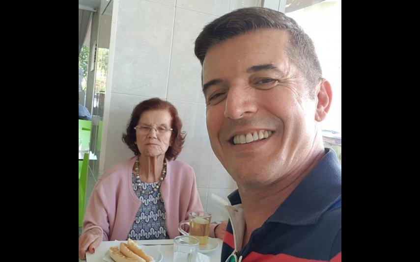 João Baião e Maria Luísa