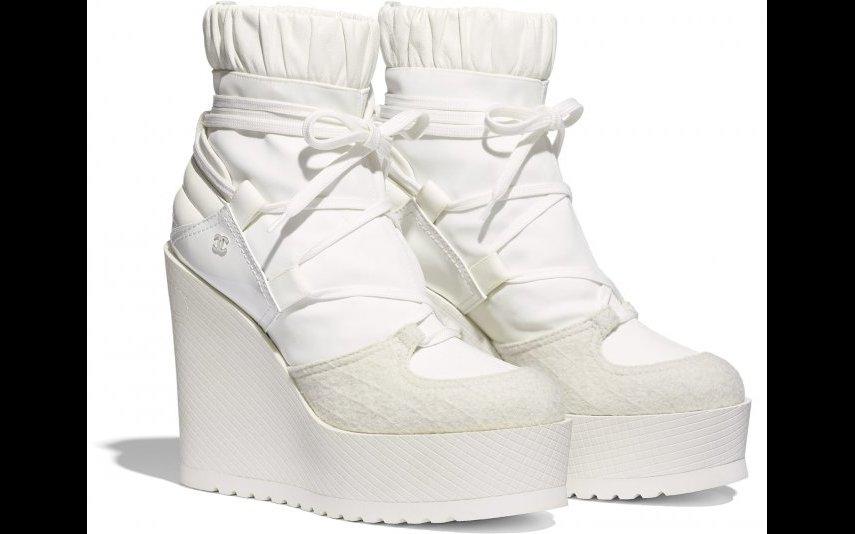Sapatos Chanel - 1300 €