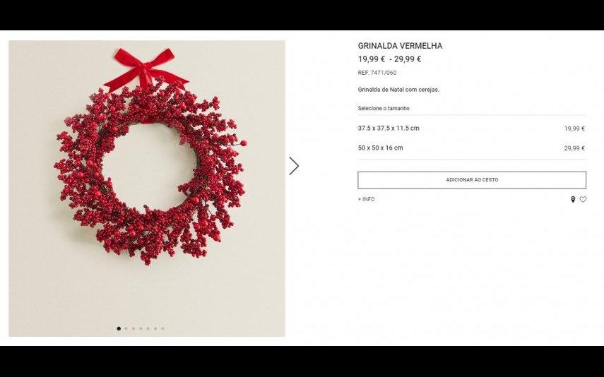 Grinalda - 19.99 - 29.99 € Zara Home